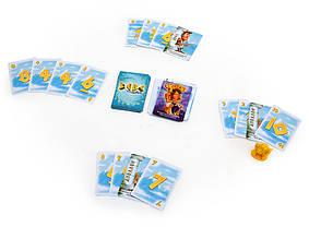 Настольная игра Зевс на каникулах (Делюкс), фото 2