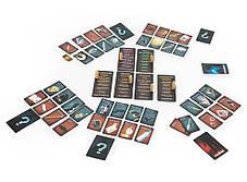 Настольная игра Криминалист (CS Files), фото 3