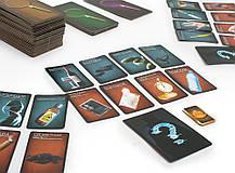 Настольная игра Криминалист (CS Files), фото 2