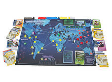 Настольная игра Пандемия (Pandemic), фото 3