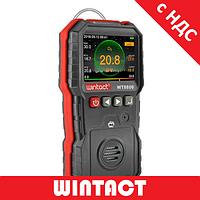 Детектор кислорода (газоанализатор) O2 (0-30% VOL) WINTACT WT8800