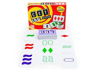 Настольная игра Сет (Set), фото 2