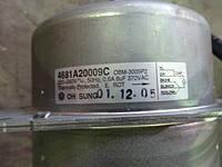 МОТОР 4681A20009C Motor assembly