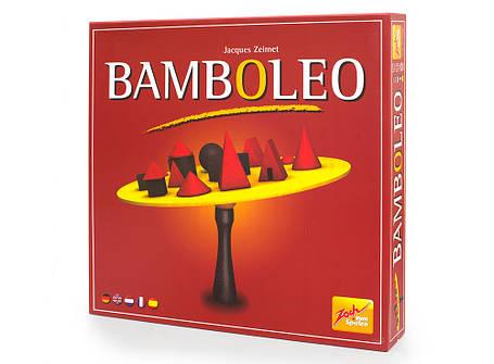 Настольная игра Бамболео (Bamboleo), фото 2