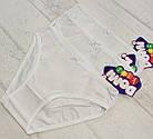 Детские трусики для девочек 8-9 лет 6558161273234, фото 2