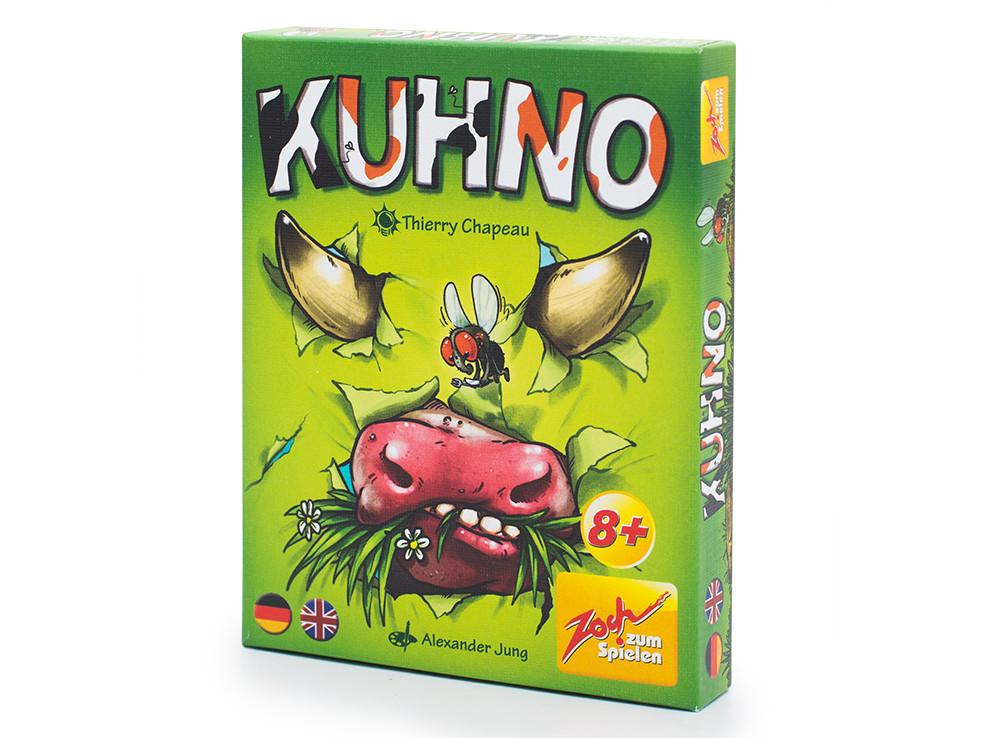 Настольная игра Мушильда (Kuhno)