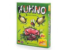 Настольная игра Мушильда (Kuhno), фото 2