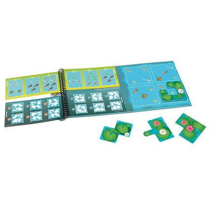 """Настольная игра Дорожня магнітна гра """"Підводний світ"""" (SmartGames) , фото 2"""