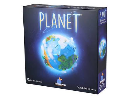 Настольная игра Планета (Planet), фото 2