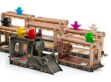 Настольная игра Кольт Экспресс (Colt Express), фото 2