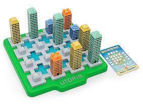 Настольная игра-головоломка Мегаполис, фото 2