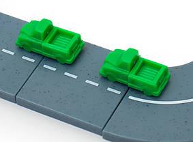 Настольная игра-головоломка Перекрёсток, фото 3
