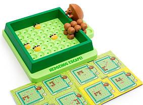 Настольная игра-головоломка Спасите ёжиков!, фото 2
