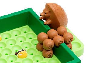 Настольная игра-головоломка Спасите ёжиков!, фото 3