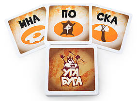 Настільна гра Уга Бугу (Ouga Bouga), фото 3