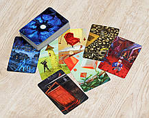 Настольная игра Містеріум (Мистериум, Mysterium), фото 3