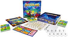 Настольная игра Cutterland, фото 3