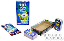 Настольная игра Cut The Rope (видання Magic), фото 3