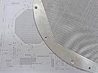 Сверловка отверстий на фрезерном ЧПУ