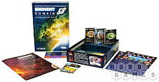 Настільна гра Eminent Domain: Космічна ера, фото 3