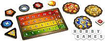Настольная игра KeyForge: Столкновение миров. Делюкс-колода архонта, фото 3