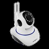 Беспроводная поворотная камера GV-088-GM-DIG10-10 PTZ 720p, фото 2