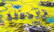 Настольная игра Runebound (3-є видання), фото 3