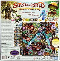 Настольная игра Small World: Подземный мир, фото 2
