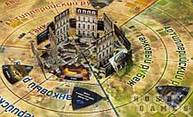 Настольная игра War Thunder: Облога, фото 3