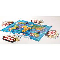 Настольная игра Zoo Regatta (ЗооРегата), фото 3