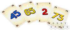 Настольная игра Біло4ка, фото 3