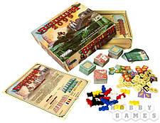 Настольная игра Венеция 2099, фото 3