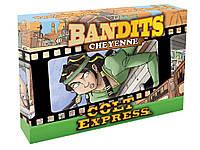 Настольная игра Colt Express: Bandits. Cheyenne