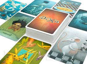 Настільна гра Dixit (Діксіт), фото 3