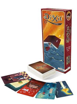 Настольная игра Dixit 2: Quest (Діксіт 2: Пригода), фото 2