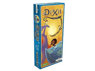 Настольная игра Dixit 3: Journey (Діксіт 3: Подорож), фото 2