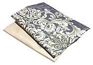 """Двуспальный комплект (Сатин)   Постельное белье от производителя """"Королева Ночи"""", фото 2"""