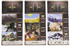 Настольная игра Игра Престолов. Второе издание, фото 3