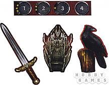 Настольная игра Игра Престолов. Второе издание, фото 2