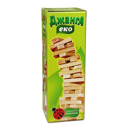 Настольная игра Еко джанга, фото 2