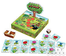 Настольная игра Каркуша: Фруктовый Сад, фото 2