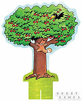 Настольная игра Каркуша: Фруктовый Сад, фото 3