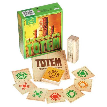 Настольная игра Тотем, фото 2
