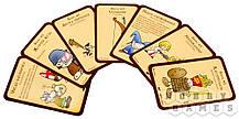 Настольная игра Манчкин 4. Тяга к Коняге (дополнение), фото 2