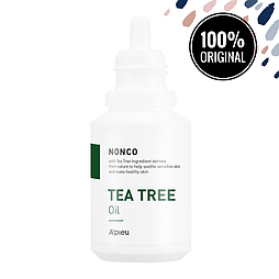 Концентрат олії чайного дерева A'PIEU Nonco Tea Tree Oil, 30 мл