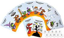Настольная игра Манчкин. Тащи Сокровища, фото 3