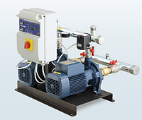 CB2-2CP 40/180A установка повышения давления, фото 1