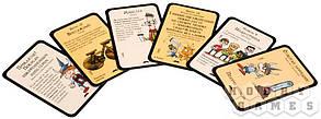 Настольная игра Манчкин: Хипстеры (дополнение), фото 3