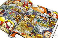 Комикс Манчкин. Том 1, фото 3