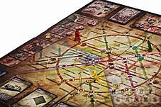 Настольная игра Метро 2033 (2-е рос. вид.), фото 3
